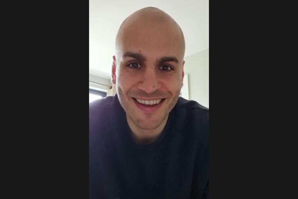 Chris-video